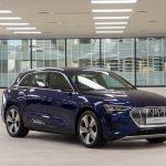 Audi e-tron Electric car SUV vehicle South Africa EV SUV