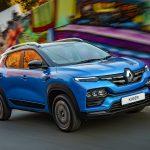 Renualt Kiger 1.0 Turbo Intens review