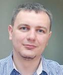 Dmytro Svarytsevych