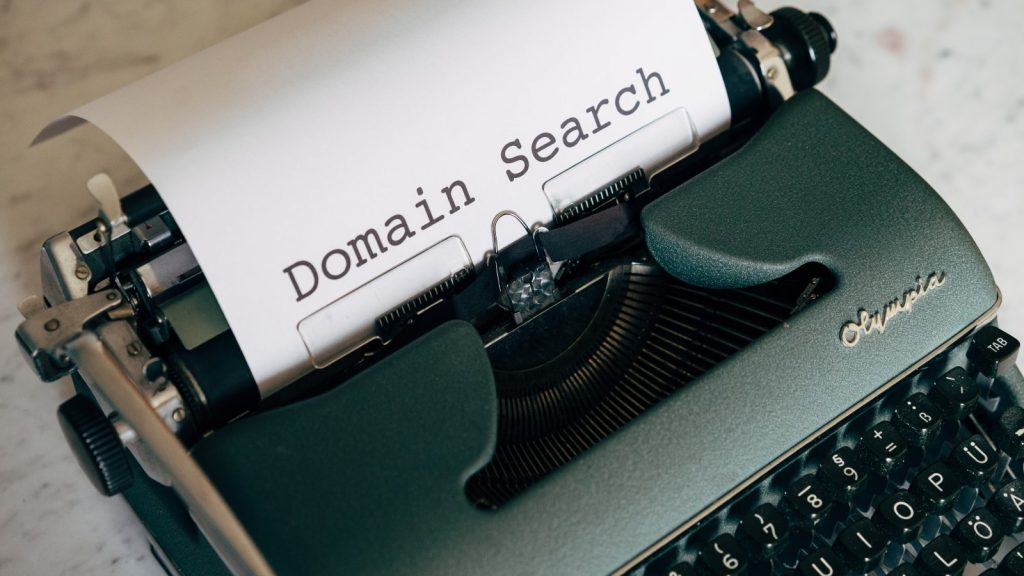 generic top level domains