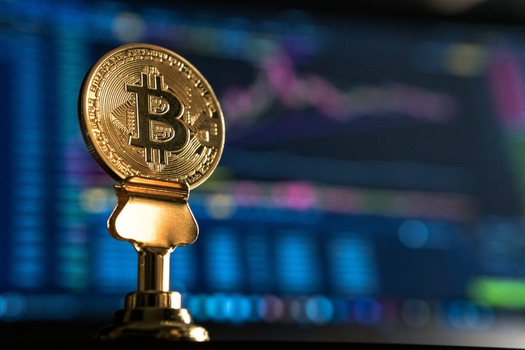 bitcoin cryptocurrency andre francois unsplash