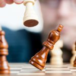 digital transformation chess strategy