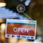 open sign trust lead nurturing wndj pixabay