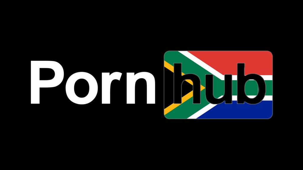 pornhub south africa