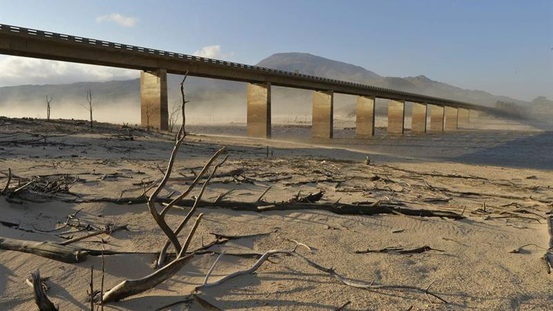 theewaterskloof dam cape town dam levels city of ct