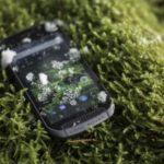 Land Rover Explore phone lead