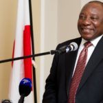 cyril ramaphosa jogging cape town athlone gugulethu cape town governmentza flickr