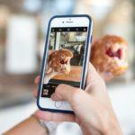AI iphone marketing advertising artificial intelligence food callie morgan unsplash