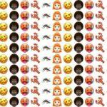 unicode 11 new emoji 2018