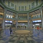 google maps wheelchair access tokyo station