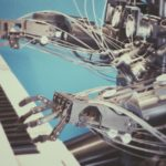 artificial intelligence robot franck veschi unsplash