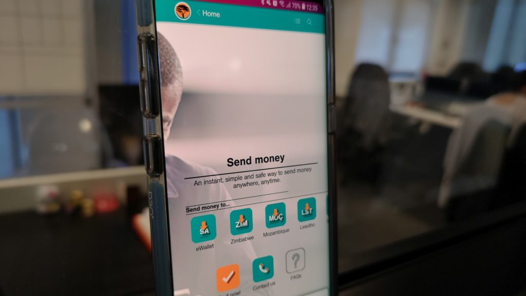 FNB launches eWallet eXtra mobile bank accounts in South Africa