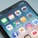 iphone x ios app store apps william hook unsplash
