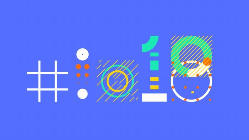 google io 2018 google assistant