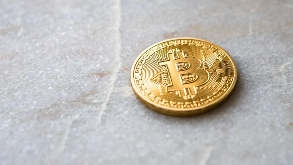 bitcoin andre francois unsplash