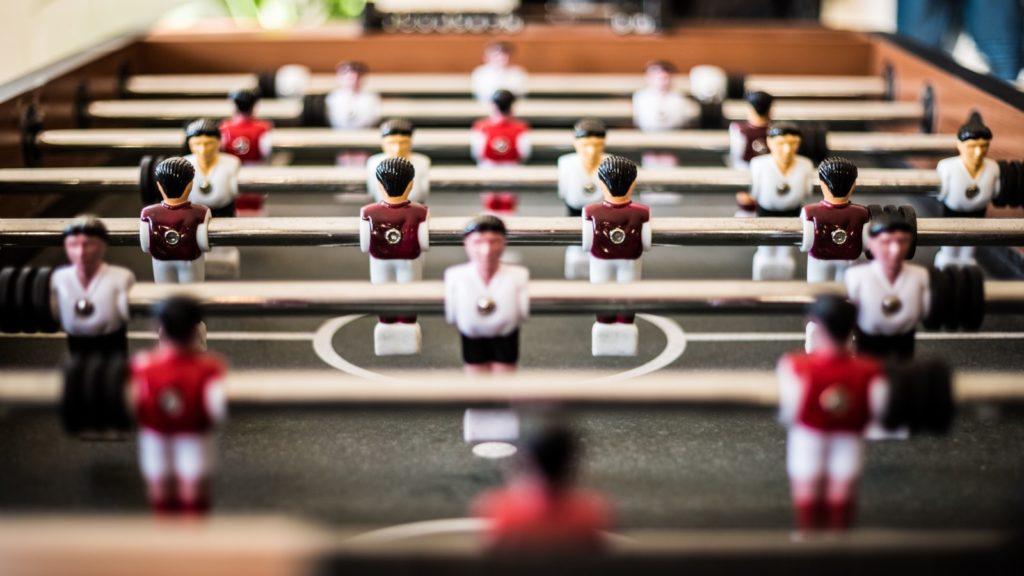 football world cup pascal swier unsplash