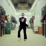 gangnam style psy video birthday