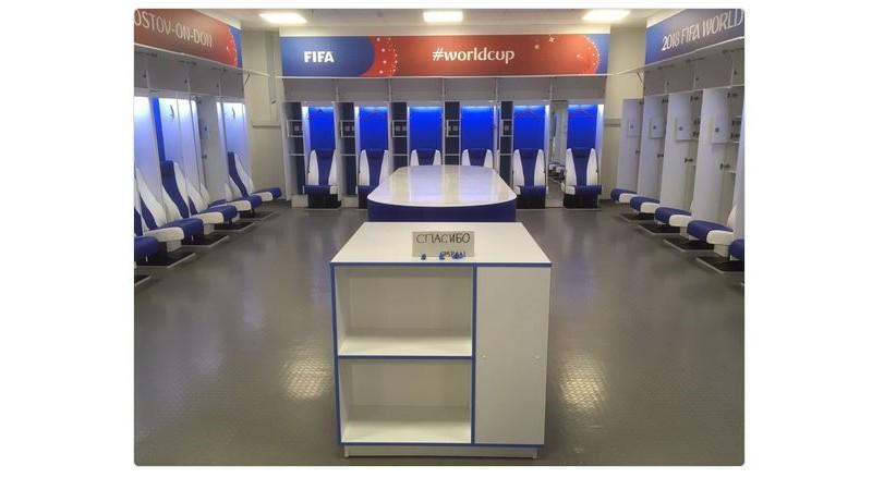 japan belgium world cup thank you note priscilla janssens twitter