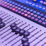 anthony roberts unsplash radio machine learning