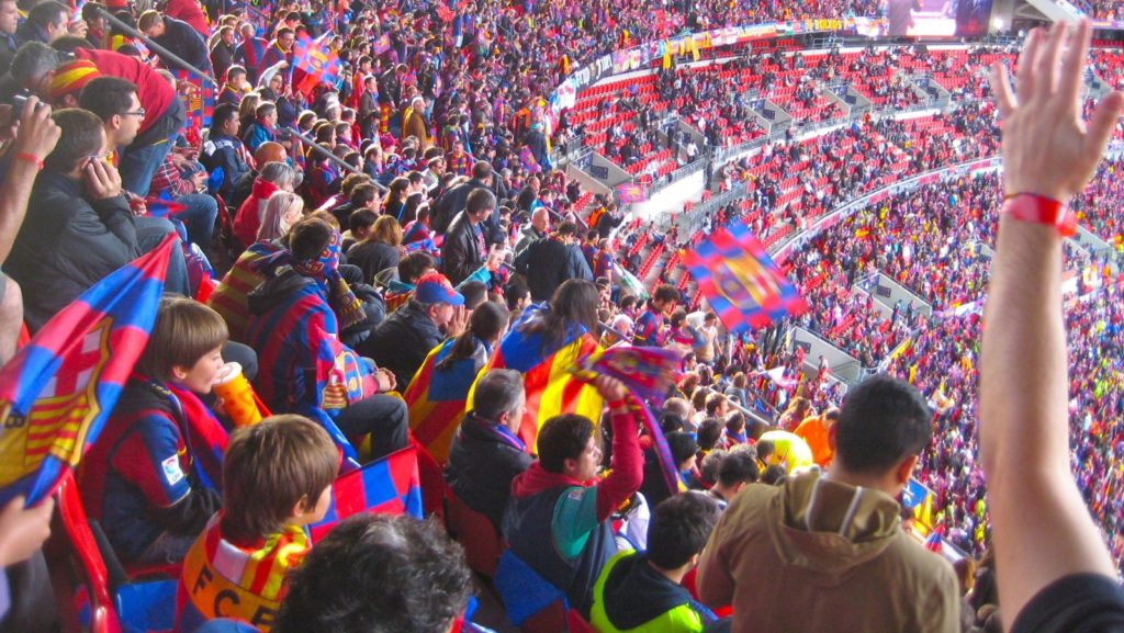 barcelona-fans-facebook la liga india-borkur-sigurbjornsson-flickr-cc-by