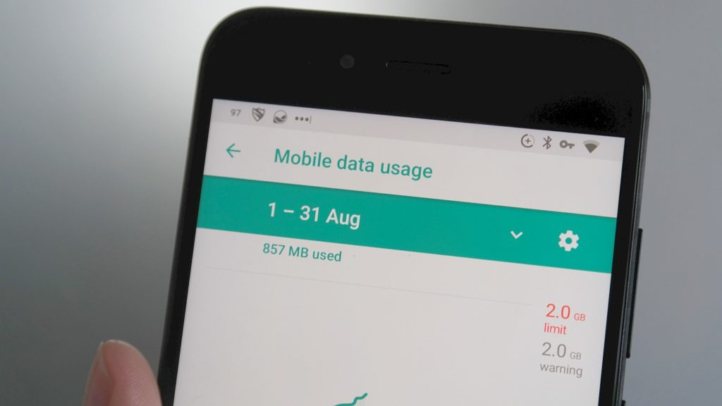9 simple ways to reduce mobile data usage on your phone