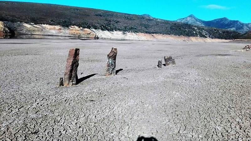 churchill dam nelson mandela bay municipality 2