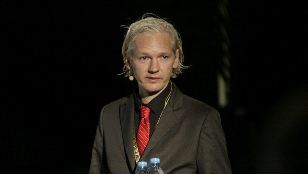 julian assange editor wikileaks new media days cc sa