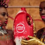 nando's african nasti ad twitter