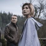 doctor who bbc showmax netflix october