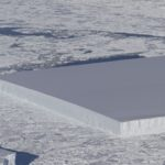 harbeck nasa icebridge tabular iceberg