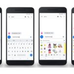 Google gboard ai suggestions emoji update