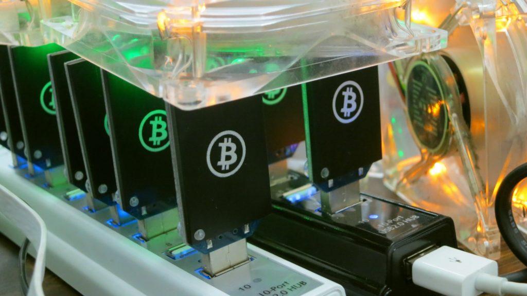 bitcoin mining price Mirko Tobias Schafer flickr cc by