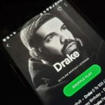 drake spotify south africa