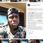 Kevin Hart Oscars Instagram tweets