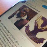african content movement hlaudi motsoeneng twitter