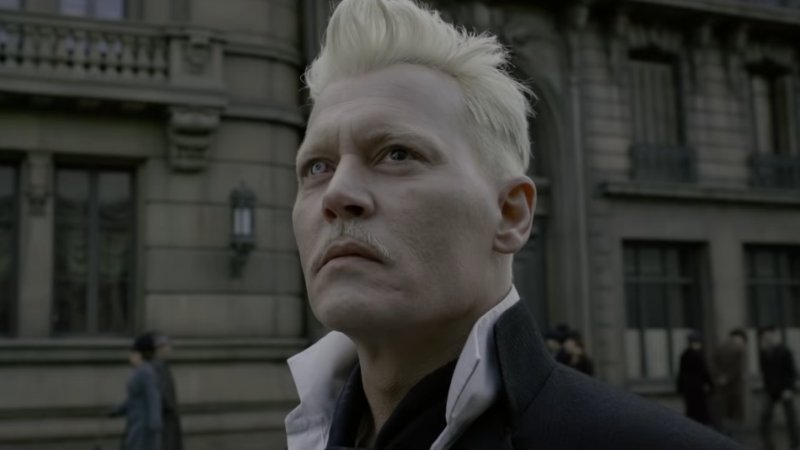 fantastic beasts crimes of grindelwald review