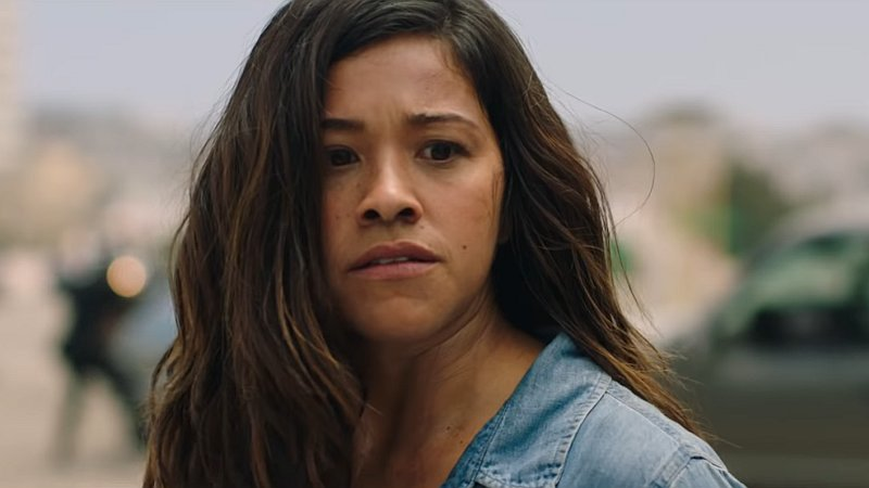 gina rodriguez miss bala south africa movies 2019