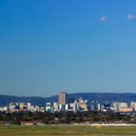 adelaide australia heat wave danijel james wynyard flickr
