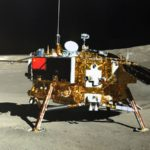 china change 4 moon lander