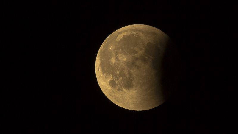 lunar eclipse stock super blood wolf moon pixabay