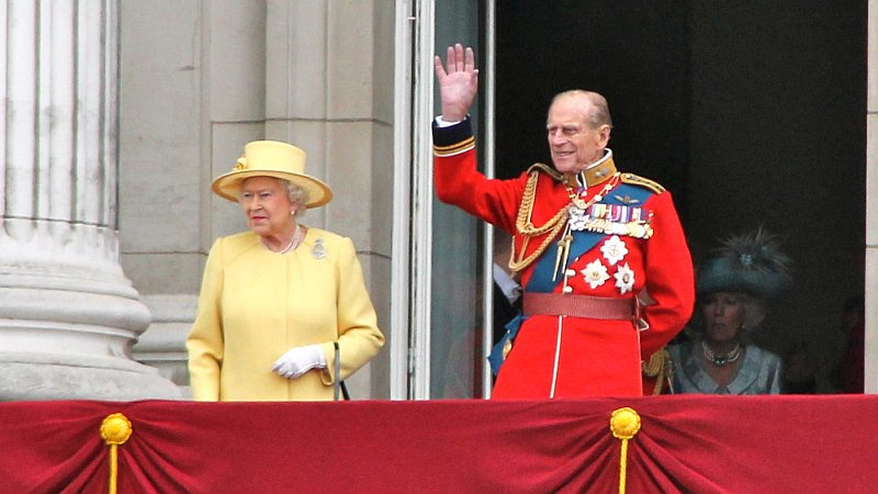 prince philip queen wiki commons