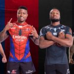 super rugby south africa marvel kits