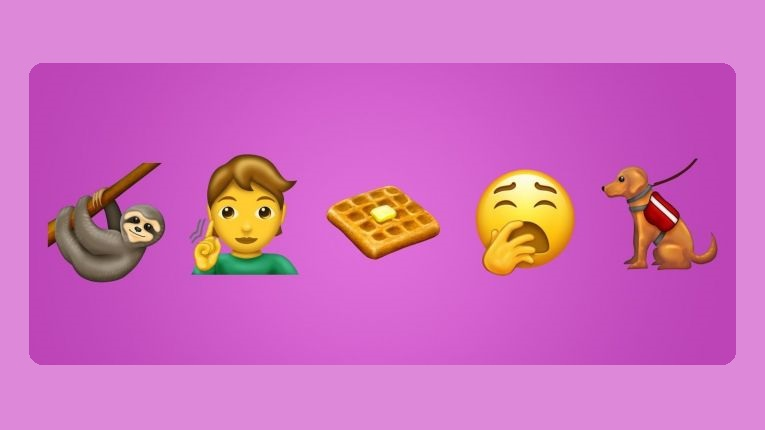 emojipedia new emoji 2019