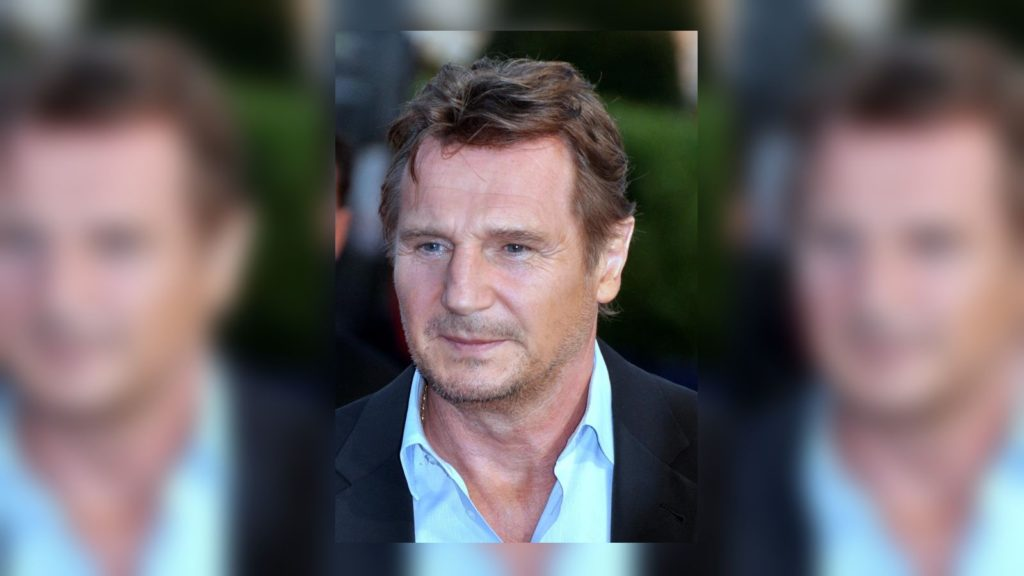 Liam Neeson drops racist, rape-related bombshell in interview