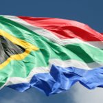 south africa flag flowcomm flickr cc by, south africa unemployment rate