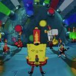 spongebob squarepants sweet victory superbowl maroon 5 nickelodeon