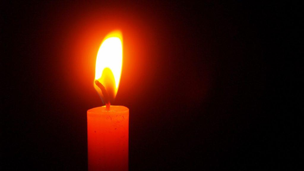 eskom load shedding candle google trends