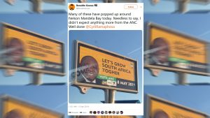 anc togher billboard pe renaldo gouws
