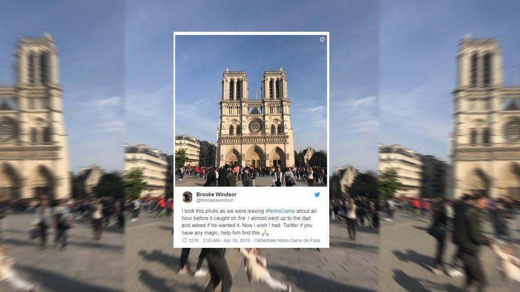 notre dame cathedral brooke windsor twitter