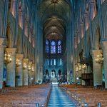 notre-dame cathedral fire paris